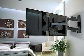 Photo #2: TV Wall Mount Installation - Great Rates!