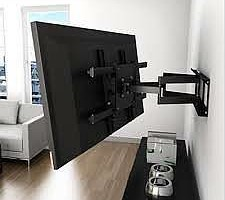 Photo #1: TV Wall Mount Installation - Great Rates!