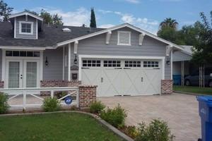 Photo #1: Southwest House Painter + Epoxy garage floors, power washing, concrete stain