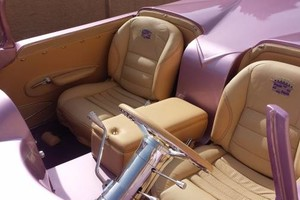 Photo #4: Convertible Top Expert + Excellent Upholstery