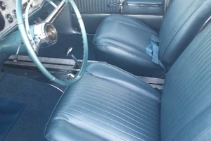 Photo #10: Convertible Top Expert + Excellent Upholstery