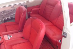 Photo #12: Convertible Top Expert + Excellent Upholstery