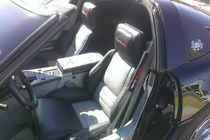 Photo #13: Convertible Top Expert + Excellent Upholstery