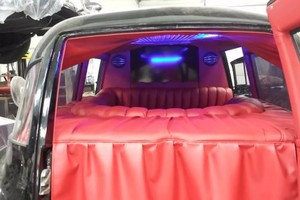 Photo #15: Convertible Top Expert + Excellent Upholstery