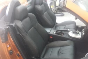 Photo #18: Convertible Top Expert + Excellent Upholstery