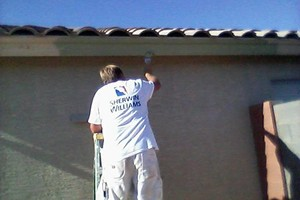 Photo #4: Mike - Experienced Painter - 25 + years exp