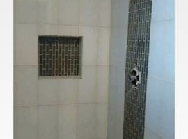 Photo #10: TILE INSTALL SERVICES (Father & Son tile team)