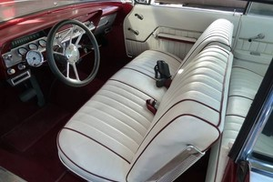 Photo #3: UPHOLSTERY - AUTO, RV, BOAT, HOME, COMMERCIAL