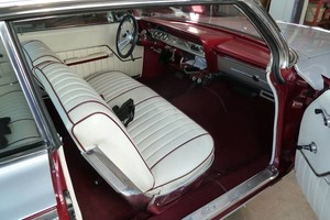 Photo #4: UPHOLSTERY - AUTO, RV, BOAT, HOME, COMMERCIAL