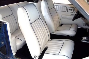 Photo #5: UPHOLSTERY - AUTO, RV, BOAT, HOME, COMMERCIAL