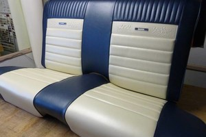 Photo #7: UPHOLSTERY - AUTO, RV, BOAT, HOME, COMMERCIAL