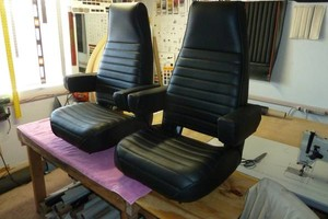 Photo #8: UPHOLSTERY - AUTO, RV, BOAT, HOME, COMMERCIAL