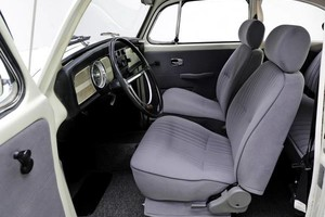 Photo #9: UPHOLSTERY - AUTO, RV, BOAT, HOME, COMMERCIAL