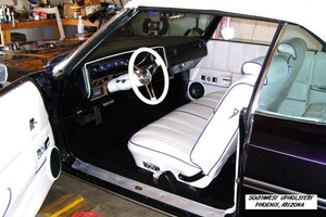 Photo #11: UPHOLSTERY - AUTO, RV, BOAT, HOME, COMMERCIAL