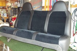 Photo #19: UPHOLSTERY - AUTO, RV, BOAT, HOME, COMMERCIAL