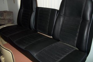 Photo #21: UPHOLSTERY - AUTO, RV, BOAT, HOME, COMMERCIAL