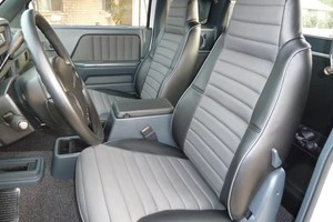 Photo #22: UPHOLSTERY - AUTO, RV, BOAT, HOME, COMMERCIAL
