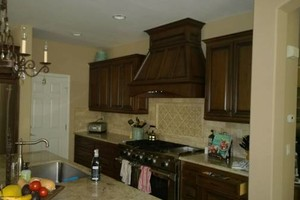 Photo #8: WOODSET. Custom Woodworks/Carpentry