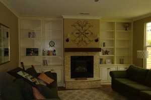 Photo #7: WOODSET. Custom Woodworks/Carpentry