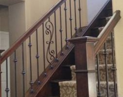 Photo #6: WOODSET. Custom Woodworks/Carpentry