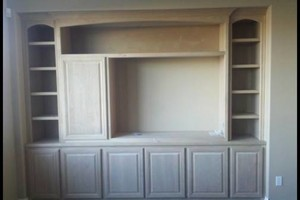 Photo #1: WOODSET. Custom Woodworks/Carpentry