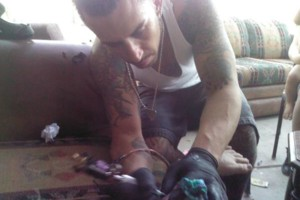 Photo #20: TATTOO ARTIST W/ MOBILE SET UP FOR ANY OCCASION!