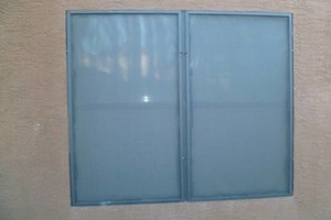 Photo #2: Affordable Window Screen - $15 Special