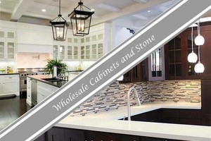 Photo #8: Best Pricing on Cabinets and Countertops!!! Wholesale Cabinets and Stone