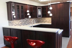 Photo #6: Best Pricing on Cabinets and Countertops!!! Wholesale Cabinets and Stone