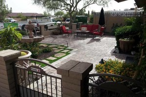 Photo #12: Commercial / residential, HOA Landscape Maintenance