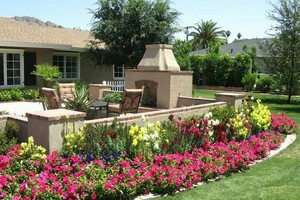 Photo #1: Commercial / residential, HOA Landscape Maintenance