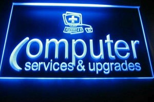 Photo #1: Experienced & Affordable Mobile Computer Tech