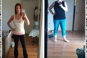 Photo #1: Real weight loss! Lasting results! HCG