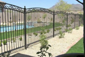 Photo #19: Cheap gates and doors