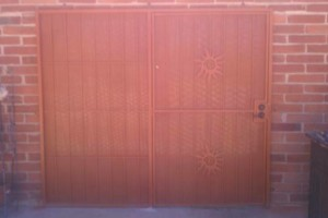 Photo #17: Cheap gates and doors