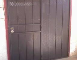 Photo #10: Cheap gates and doors