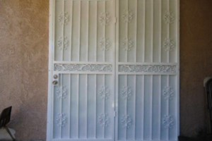 Photo #9: Cheap gates and doors