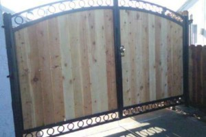 Photo #6: Cheap gates and doors