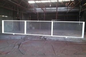 Photo #3: Cheap gates and doors