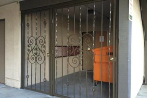 Photo #2: Cheap gates and doors