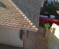 Photo #22: Call Pete for all your roofing needs!