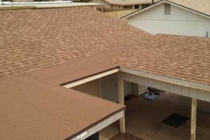 Photo #9: Call Pete for all your roofing needs!