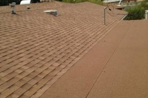 Photo #6: Call Pete for all your roofing needs!
