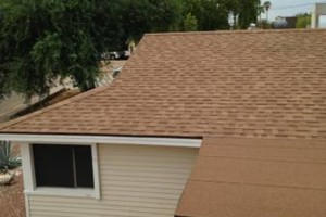 Photo #3: Call Pete for all your roofing needs!