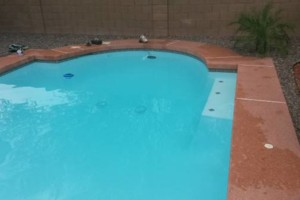 Photo #1: Swimming Pool Care & Repair! One Goal, One Passion - Pain Free!