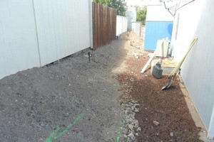 Photo #2: DO YOU NEED CONCRETE? PATIOS - SIDEWALKS - EXTENSIONS