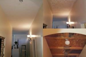 Photo #4: DRYWALL REPAIR SERVICE