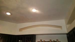 Photo #2: DRYWALL REPAIR SERVICE