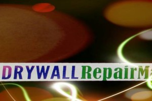 Photo #1: DRYWALL REPAIR SERVICE