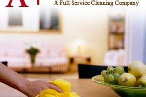 Photo #1: MOVE IN / MOVE OUT HOUSE CLEANING SERVICES TODAY!